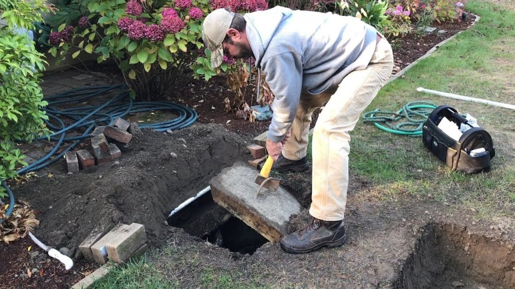 2 things to maximize a septic tank's lifespan